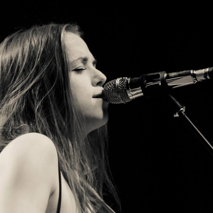 Sarah Degraw Band