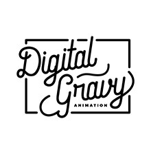 Digital Gravy Black