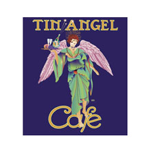 Tin Angel